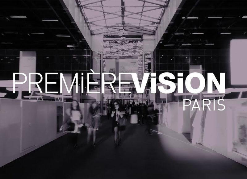 Premiére Vision - Paris